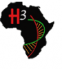 H3Africa Project Logo.