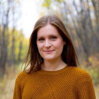 Headshot of Jill Furzer