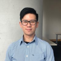 Headshot of Alan Yang