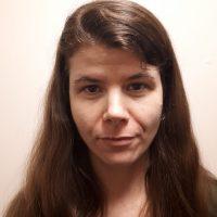 Headshot of Kimberly Caswell