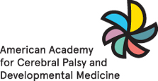 AACPDM (American Academy for Cerebral Palsy and Experimental Medicine) Logo