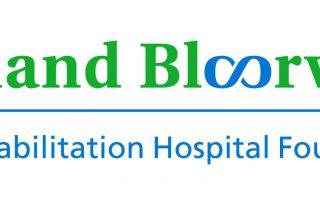 Holland Bloorview Kids Rehabilitation Hospital Foundation Logo