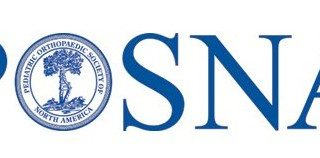 POSNA (Pediatric Orthopaedic Society of North America) Logo