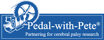 Pedal With Pete Logo