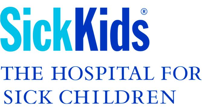 Hospital for Sick Children (Sick Kids) Logo