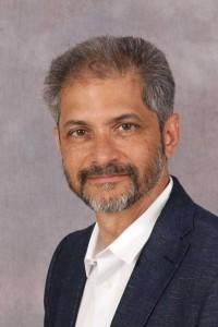 Image of Dr. Unni Narayanan