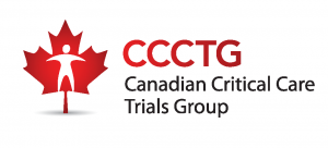 "Logo pour les ""Canadian Critical Care Trials Group"""