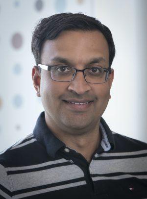 Dr. Vijay Ramaswamy