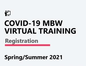 virtual training _2021