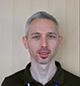 Postdoctoral Fellow, Brian Bradshaw
