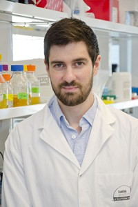 Dr. Alex Murray