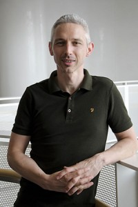 Dr. Brian Bradshaw