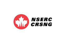 Natural Sciences and Engineering Research Council (NSERC) logo. Click on this logo to visit NSERC website.