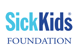 SickKids Foundation website