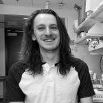 Nathan Stutt - PhD student in Ian Scott's lab