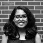 Palak Desai - graduate student in Ian Scott's lab
