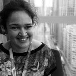 Tvisha Misra - Postdoctoral fellow in Ian Scott's lab