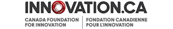 Logo for Canada Foundation for Innovation