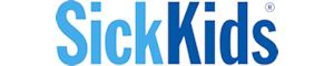 Logo for the Hospital for Sick Children