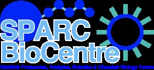 SPARC BioCentre Logo