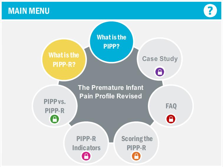 PIPP-R Module