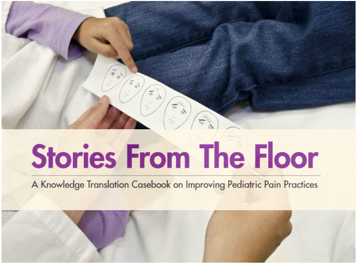 Stories from the Floor