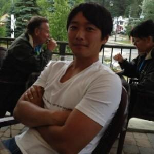 Sangook Kim