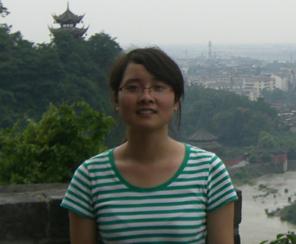 Yanyan Zhao, PhD