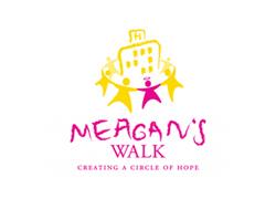Meagan's walk website