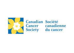 Canadian Cancer Society website