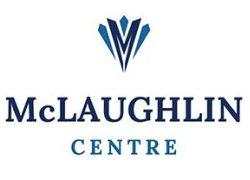 Mclaughlin Centre University of Toronto website