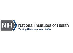National Institutes of Health website