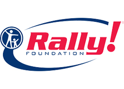 Rally Foundation website