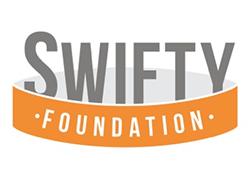 Swifty Foundation website