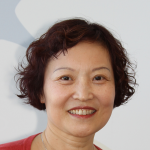 photo of Hong Xie, Research Project Coordinator