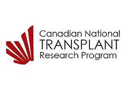 Canadian National Transplant Research Program logo