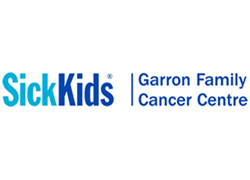Garron Family Cancer Centre logo