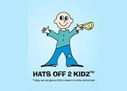 HatsOff2Kidz logo