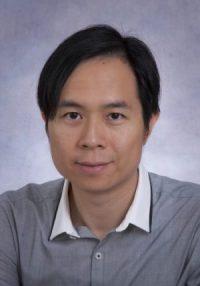 Dr. Ryan K.C. Yuen headshot