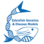 Zebrafish Genetics and Disease Models Facility Logo